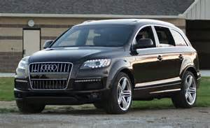 2011 audi q7 3 0 tdi quattro s line photo