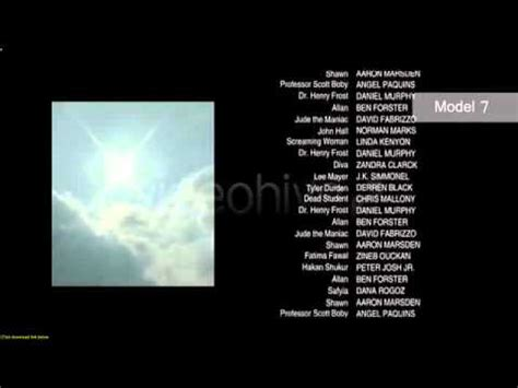 end credits template end credits template www pixshark images