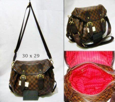 Raindoz Dompet Bag Wanita Rrw 002 Coklat tas wanita branded import korea free dompet kunci