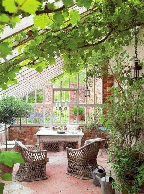 ways  enjoy  conservatory  summer homes