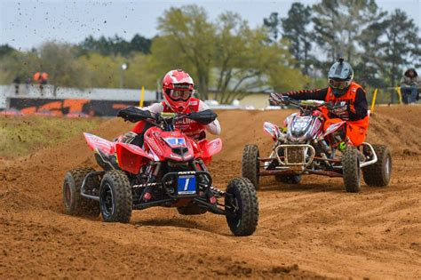 ama atv motocross schedule mavtv television schedule announced for 2018 atv motocross