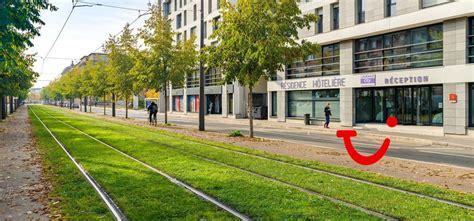 La Grange City Strasbourg by Lagrange City Strasbourg Aparthotel Straatsburg