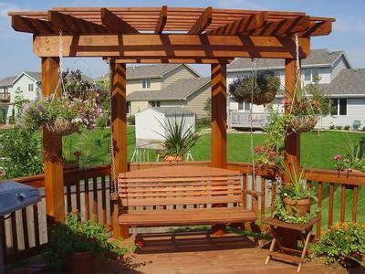 pergola swing plans outdoor kitchen maryland custom outdoor builder decks