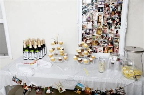 24 Best Adult Birthday Party Ideas {Turning 60, 50, 40, 30}   Tip Junkie