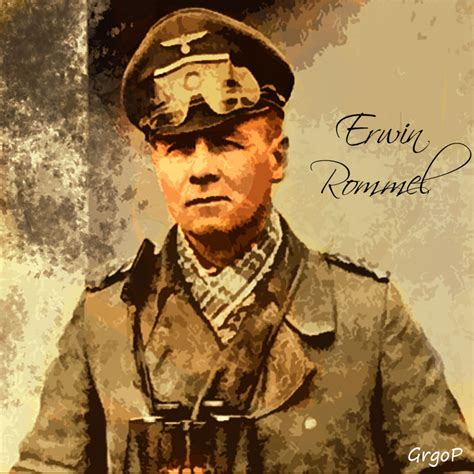 field marshal the and of erwin rommel books erwin rommel the desert fox by grgo1408 on deviantart