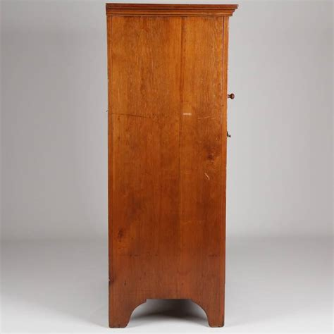 Antique Jelly Cabinet by American Antique Scrubbed Pine Jelly Cupboard Cabinet