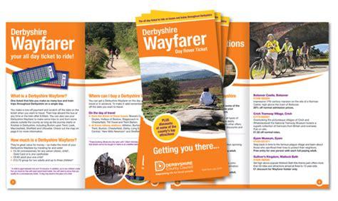 leaflet design chesterfield branding and print design chesterfield derbyshire memo