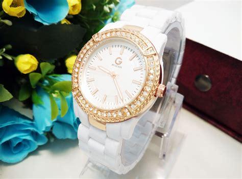 jam wanita guess model cantik jam tangan wanita guess yora cantik dan murah ryn fashion