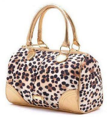 Secret Leopard Slingbag s secret bags instock november 2011
