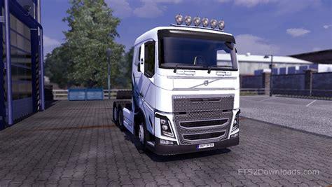 2012 volvo truck reworked volvo fh16 2012 euro truck simulator 2 spot