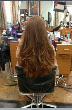 hir layer back pinterest 50 best hairstyles for women back view of long layered