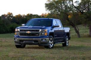 2014 chevrolet silverado 1500 lt z71 left front 1 photo 2