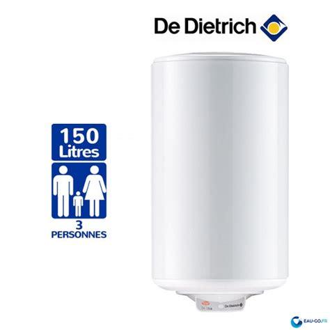 Chauffe Eau De Dietrich 150 L 1074 by Chauffe Eau Electrique 150l De Dietrich Cor Email Ths