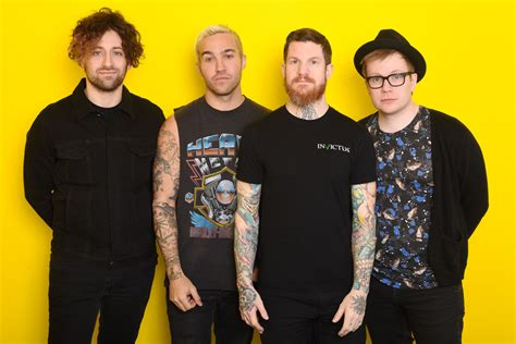 2015 fall out boy fall out boy s quot uma thurman quot is coming to radio listen