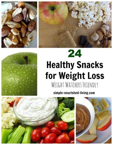 weight watchers freestyle the comprehensive collection of delicious healthy weight watchers recipes also includes weight watchers instant pot cookbook recipes volume 1 books 24 healthy snacks for weight watchers w points plus