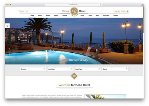 layout web hotel travel logos hotel logo design services in usa pixels
