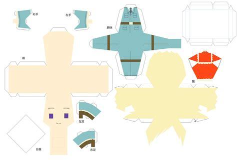 Hetalia Papercraft - hetalia papercraft finland by dj mewmew on deviantart