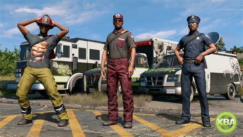 dogs 2 dlc dogs 2 s upcoming no compromise dlc gets a trailer xbox one xbox 360 news at