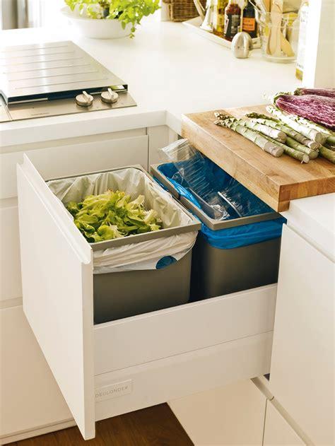 la cocina y los orden en la cocina consejos y trucos para guardarlo todo
