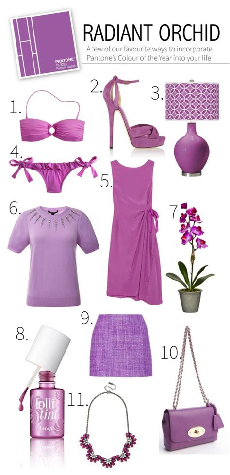 pantone color of the year 2014 2014 s pantone colour of the year radiant orchid