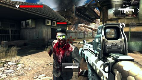 game dead trigger apk data mod dead trigger 2 v1 2 1 mod hack mega android apk download