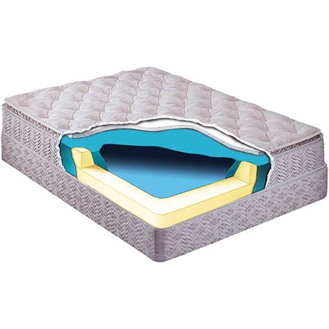 waterbed mattress pad junk for sale top cover unzipped