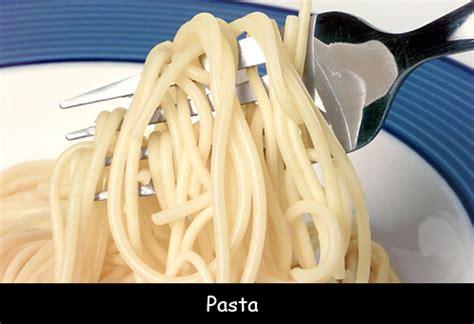 pasta facts  kids