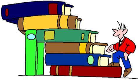 cartoon images books clipart