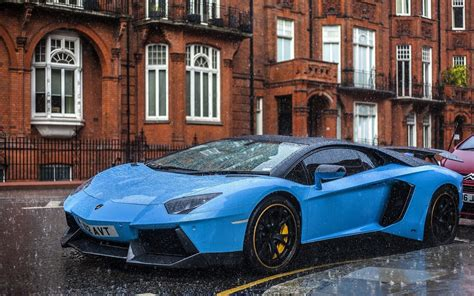 best lamborghini aventador 16 best blue lamborghini aventador hd wallpapers sonijem