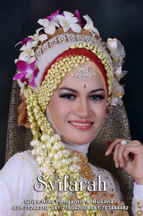 rias pengantin muslim 5 gaya tata rias pengantin jawa adat tradisional terbaru
