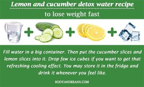 Definition Of Detox Water by What Are Some Detox Water Recipes I
