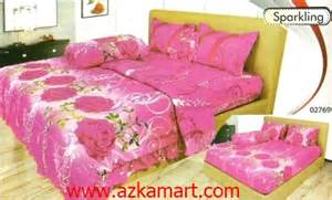Sprei Revalina Bed Cover Murah Grosir Sprei Dan Bed Cover Murah