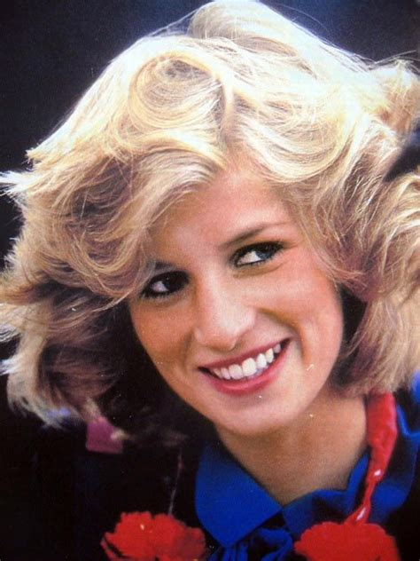 permed hair in wellingborough princess diana so beautiful with long hair beautiful