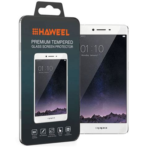 Oppo R7s Tempered Glass Nero Screen Guard Protector Bagus Keren Kuat oppo r7sf accessories gadgets 4 geeks australia