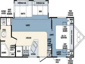 small travel trailer floor plans planning ideas travel trailer floor plans light travel