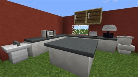 Minecraft The Furniture Mod by Furniture Mod Installer Apk For Android Aptoide