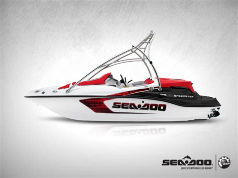 sea doo boat length research sea doo 150 speedster boat on iboats