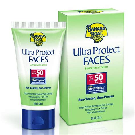 Sale Immortal Sunscreen Lotion banana boat ultra protect faces spf end 1 18 2018 12 15 am