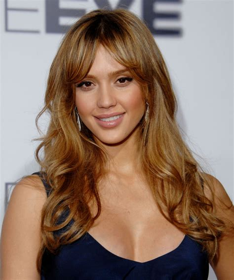 Hairstyles For With Bangs by Hairstyles Hair With Bangs 35 Hairstyles With