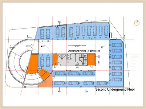 Housing Floor Plans Free by Underground Parking House Plans Home Design And Style