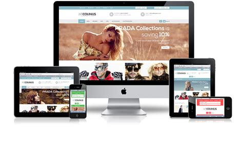 16 Best Magento Themes For 2013 Online Ecommerce Store Templates 183 Techmagz Magento Website Templates