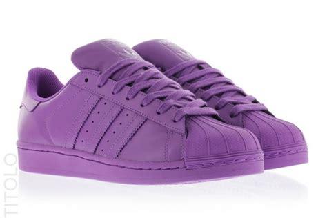 Adidas Superstar Slip On Purple White adidas superstar purple white ballinteerbandb co uk