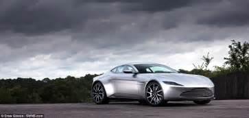 Aston Martin Singer Bond S Spectre Aston Martin Db10 Goes On Sale For 163 2