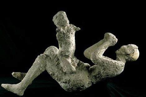 pompei şehrinin ilginç hikayesi | kadınlar kulübü