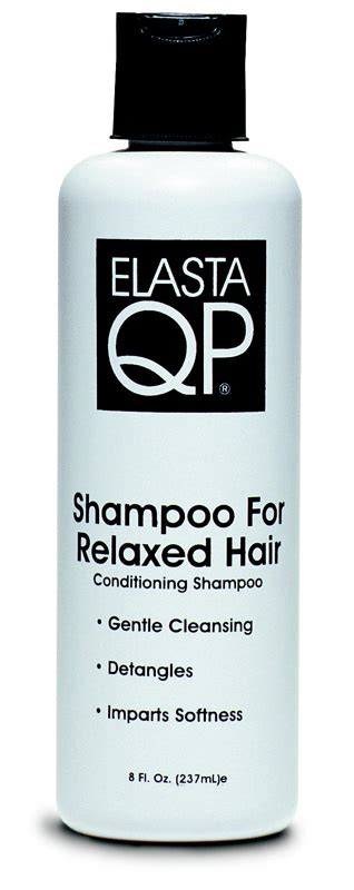 best leave in conditioner for relaxed hair elasta qp products