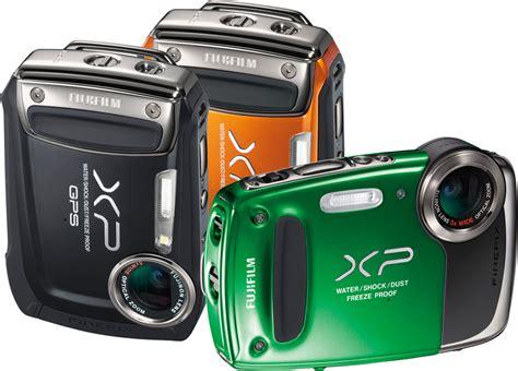Kamera Fujifilm Waterproof new finepix cameras from fujifilm b h explora