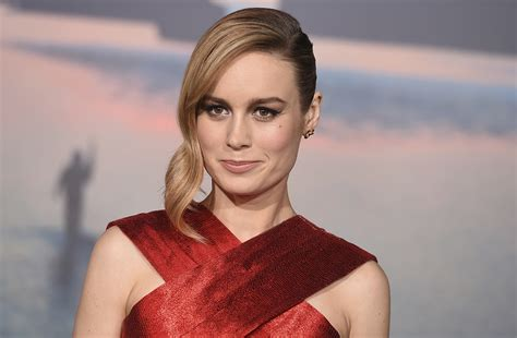 Brie Larson Brie Larson Comments On Not Clapping For Casey Affleck