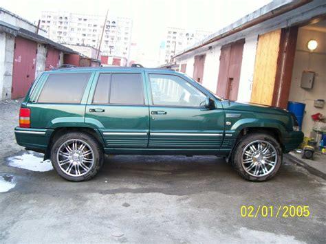 1997 Jeep Grand For Sale 1997 Jeep Grand For Sale 4 0 Gasoline