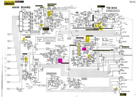 diode ladder filter schematic tb 303 schematic tim stinchcombe diode ladder filters including the pretension vesselyn