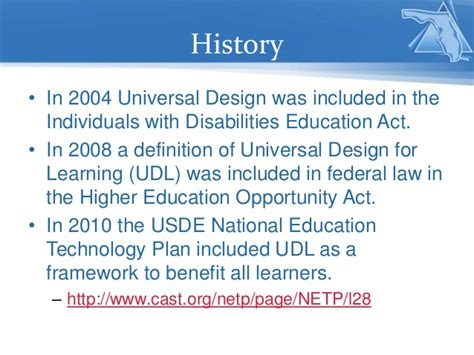 definition universal design for learning universal design for learning charlotte district florida